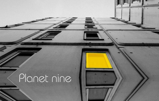 Dusty World single extrait de l'album Planet Nine